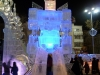 Ice Town 2011 in Yekaterinburg